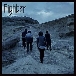 kana boon - single fighter free download review lyric terjemahan