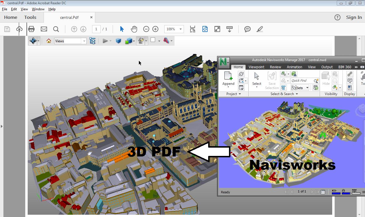 navisworks freedom download