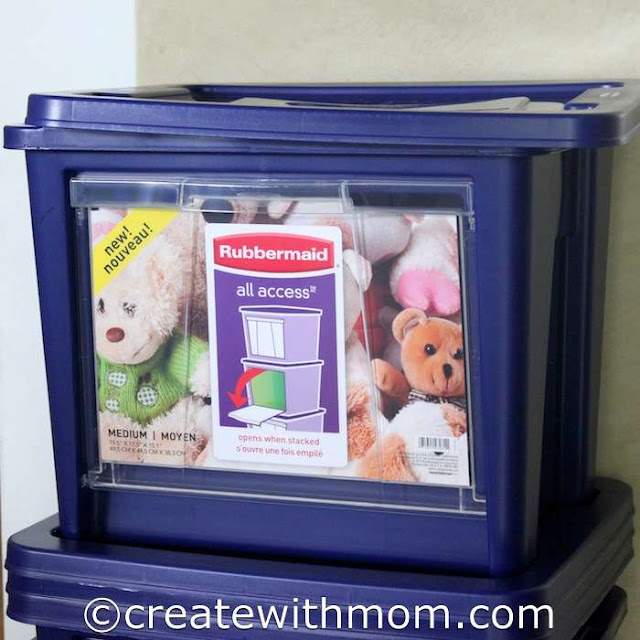 rubbermaid organizers