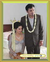 Akad Nikah Artis Wedding