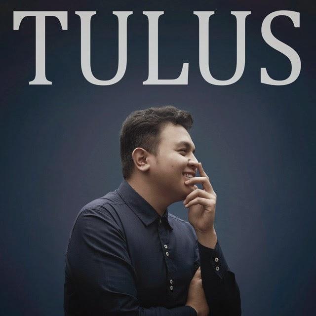 Tulus - Sepatu (from Gajah)