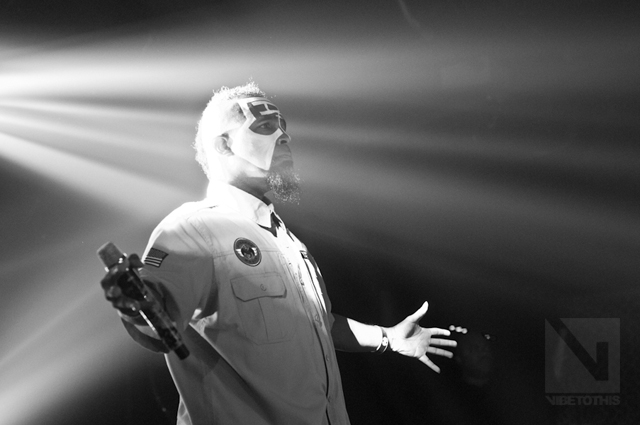 vtt 22 Tech N9ne &amp; Machine Gun Kelly   Live @ Soundstage, Baltimore, MD Pt. II/II (VTT Photos)