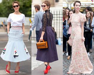 Ulyana-Sergeenko-Las-Mejor-Vestidas-de-la-Semana-Haute-Couture-de-París-godustyle
