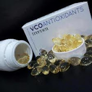 VCOA SOFTGEL (60 PCS) & VCOA LIQUID (PURE OIL)