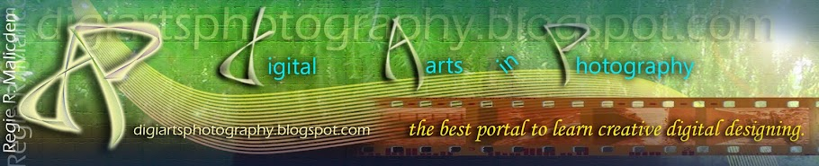 Digital Arts in Photography