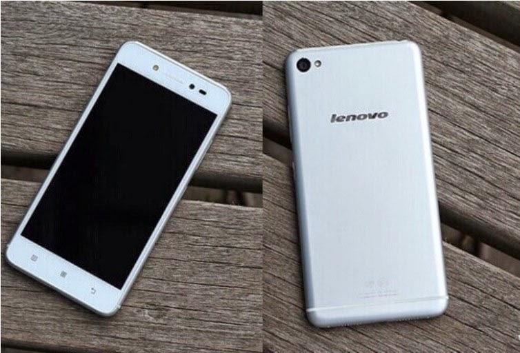 spesifikasi dan Harga smartphone Lenovo S90 Sisley