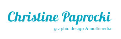 Christine Paprocki - Graphic Design