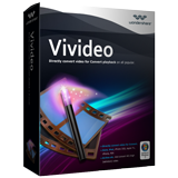 Wondershare Vivideo 2