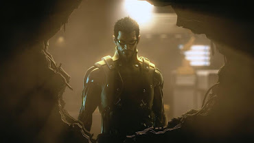 #16 Deus Ex Wallpaper