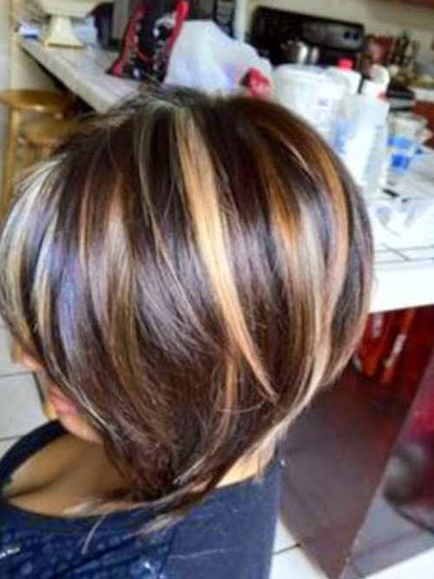 15 Short Length Haircuts 2014