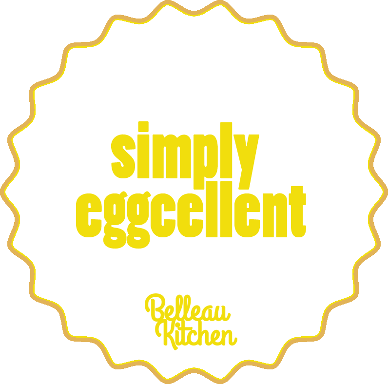 simply eggcellent - April 2015