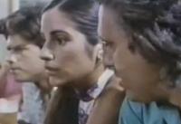 Comercial da Cerveja Brahma gravado em 1986 com os atores Antônio Fagundes e Glória Pires.