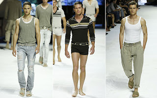 Latest Fashion Trends 2011 Men UK