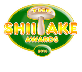 The Annual Shiitake Awards