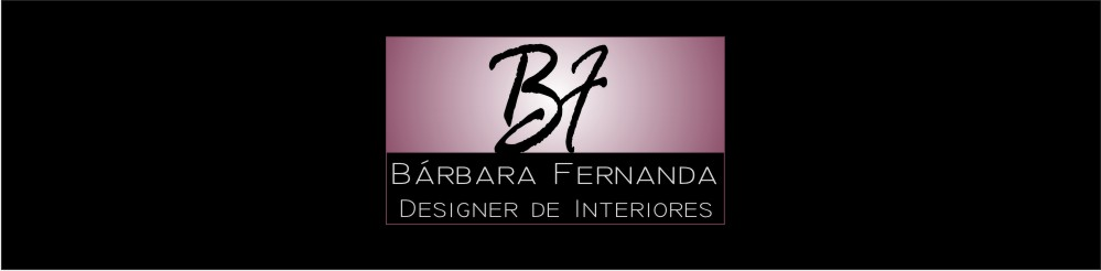 Bárbara Fernanda Interiores