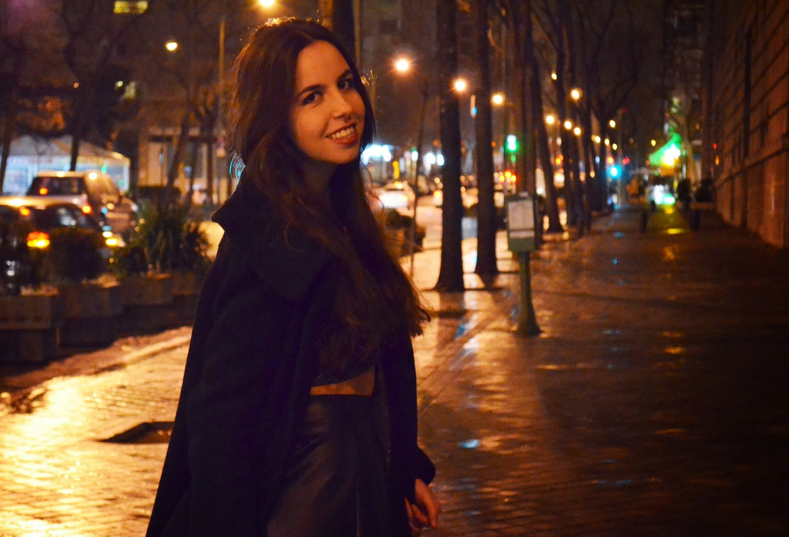 hey vicky hey, victoria suarez, blog, fashion, total black, aristocrazy