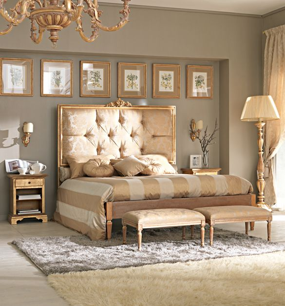 Awesome FABSPO 8: GLAMOROUS BEDROOM DECOR INSPIRATION