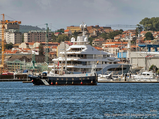 fotos de barcos, imagenes de barcos, valentin paz andrade, pesquero, vigo