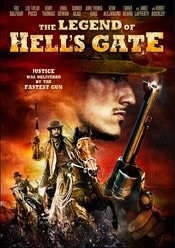 The Legend of Hell's Gate: An American Conspiracy (2011)  Filme noi online