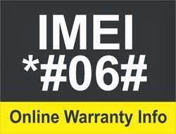 cek IMEI Ponsel untuk cek garansi ponsel