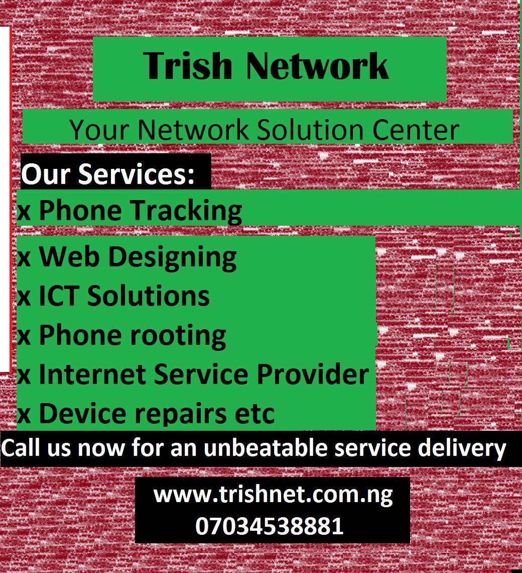Trish Net