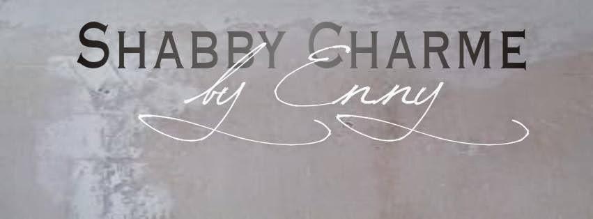 Shabby Charme by Enny