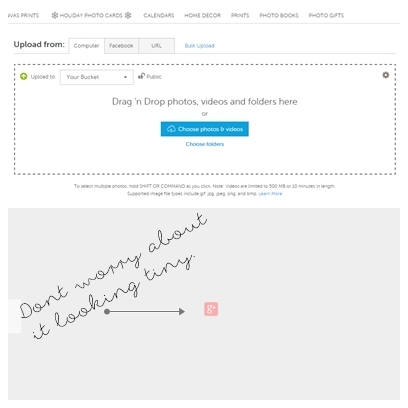 Glam up your emails by adding social media icons to your signature, step by step tutorial.