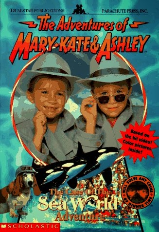 The Adventures of Mary-Kate and Ashley series
