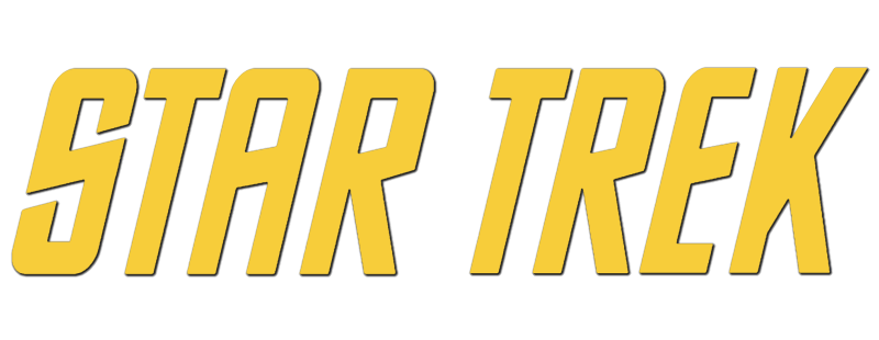 Everything Star Trek!