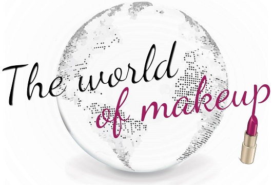 The world of makeup