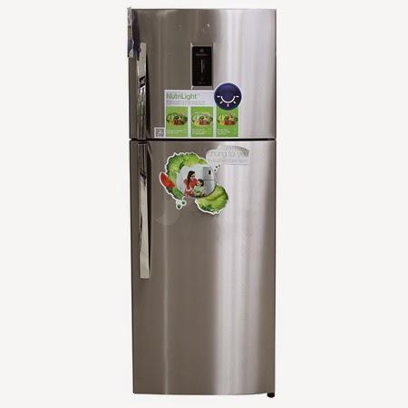 Tủ Lạnh Electrolux ETE3500SE-RVN (350 lít)
