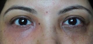 Magicosmetix Orange Concealer Neutraliser, Dark circles, Dark Spots, Magicosmetix, Beauty, Eyes, eye cream, color corrector, orange concealer, concealer, beauty product, makeup product, eye makeup, eye makeup product, beauty blog, no more dark circles, red alice rao, redalicerao