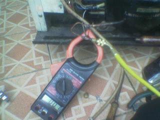 Cara Mengisi Freon AC Splite