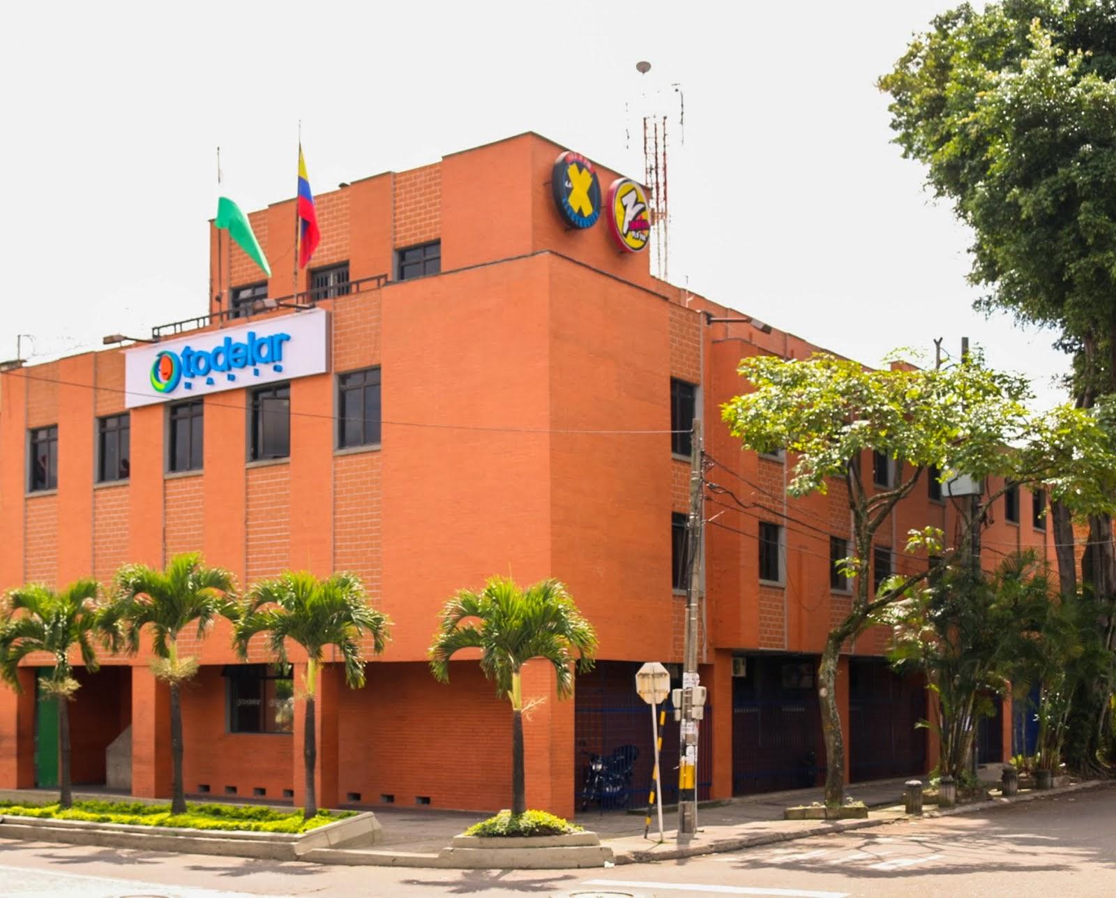Edificio Todelar Medellin