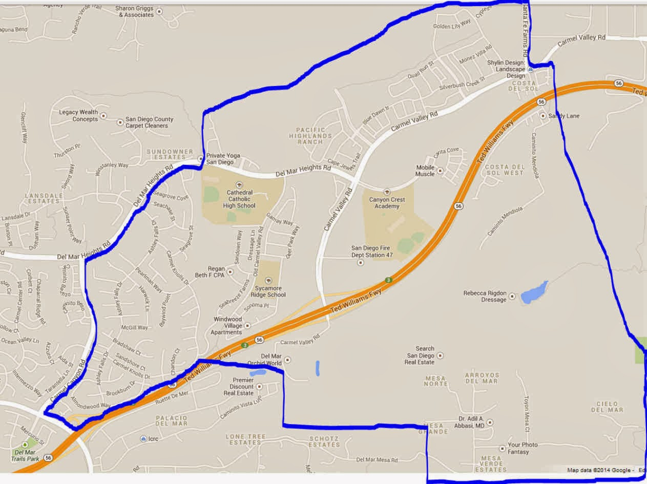 the school district plans to have community meetings on this proposal in the upcoming months here is the proposed boundary map