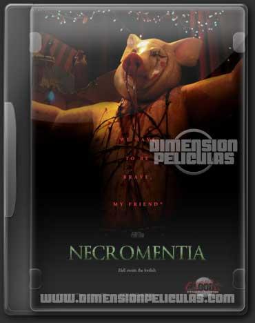 Necromentia (DVDRip Inglés Subtitulada)