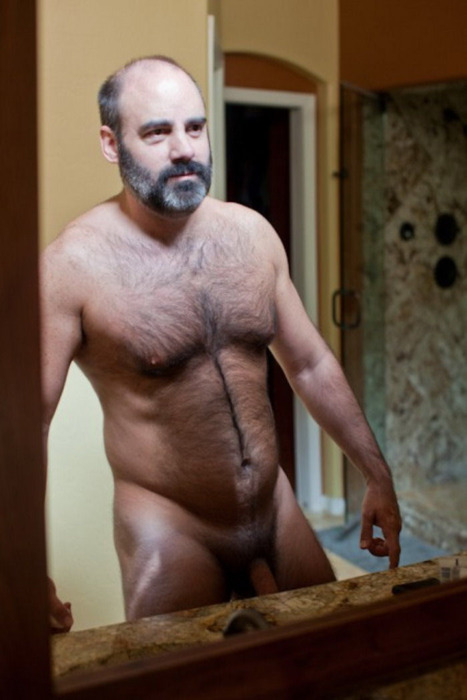 hairy people | daddy gay bear