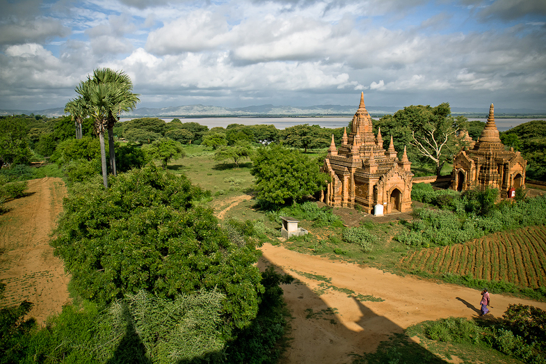 Photos Myanmar Bagan