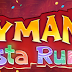 "Ubisoft Rilis ""Rayman Fiesta Run"" Game Untuk Nokia Lumia Windows Phone 8"