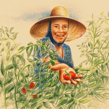 En «La mujer rural en la voz de Mar»