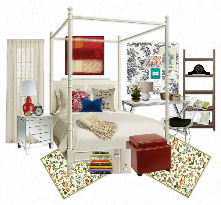 The lovely side spencer 39 s room pretty little liars decor for Pretty room decor