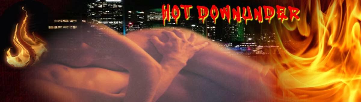 Hot Down Under