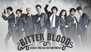 Sinopsis Bitter Blood
