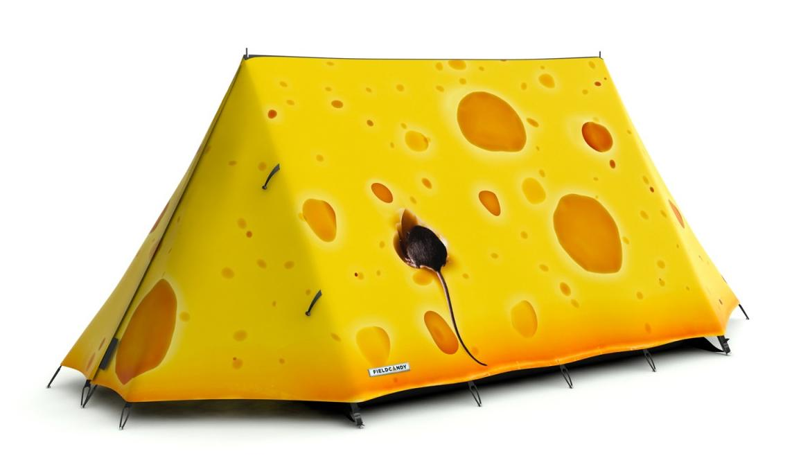... Creative Tents and Cool Tent Designs (15) 5 ...  sc 1 st  Crookedbrains & 15 Creative Tents and Cool Tent Designs - Part 2.