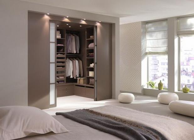 modele de chambre a coucher romantique - Modele Chambre Romantique