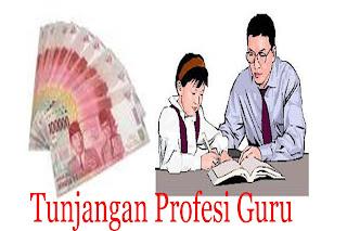 Tunjangan Profesi Guru sesuai rencana akan dicairkan pada Akhir Juni dan paling Lambat 9 Juli 2015