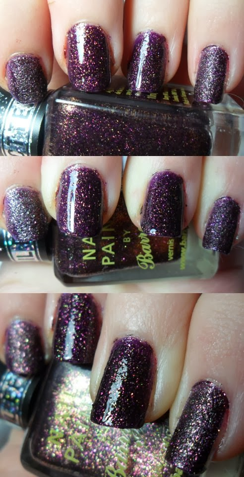 Barry M Countess Swatches
