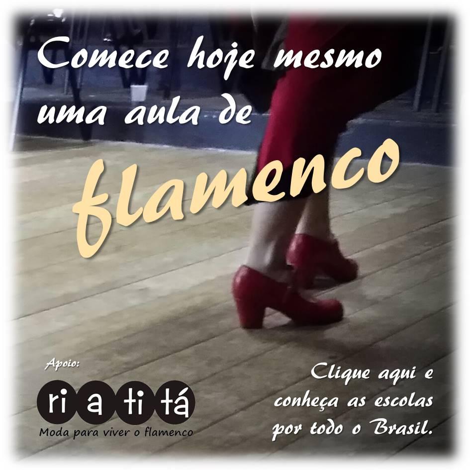 Escolas de flamenco
