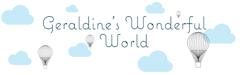 Geraldine's Wonderful World