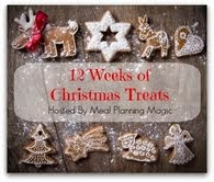 Christmas blog hop!